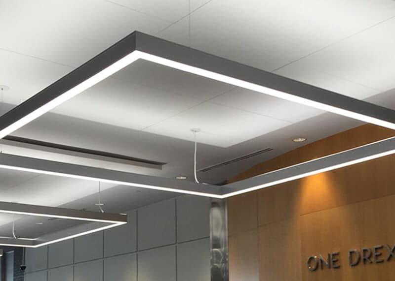 About Coronet Lighting Coronet Industrial Lighting