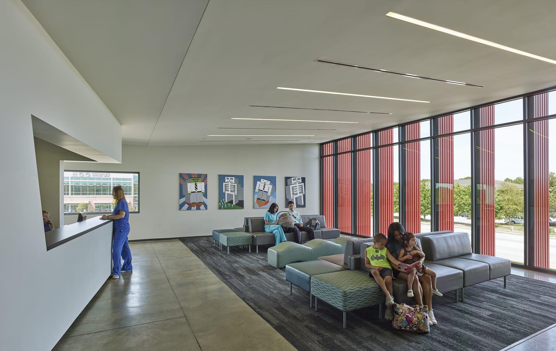 Harvey Pediatric Clinic