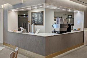 Clean Market Café NYC
