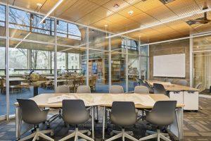 SUNY - Landow and Landow Architects