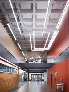 Posvar Hall, University of Pittsburgh