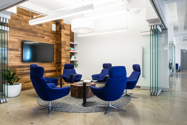 Index Exchange - Sean Carlson Perry Designs