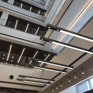 Sentry Insurance - Flad Architects