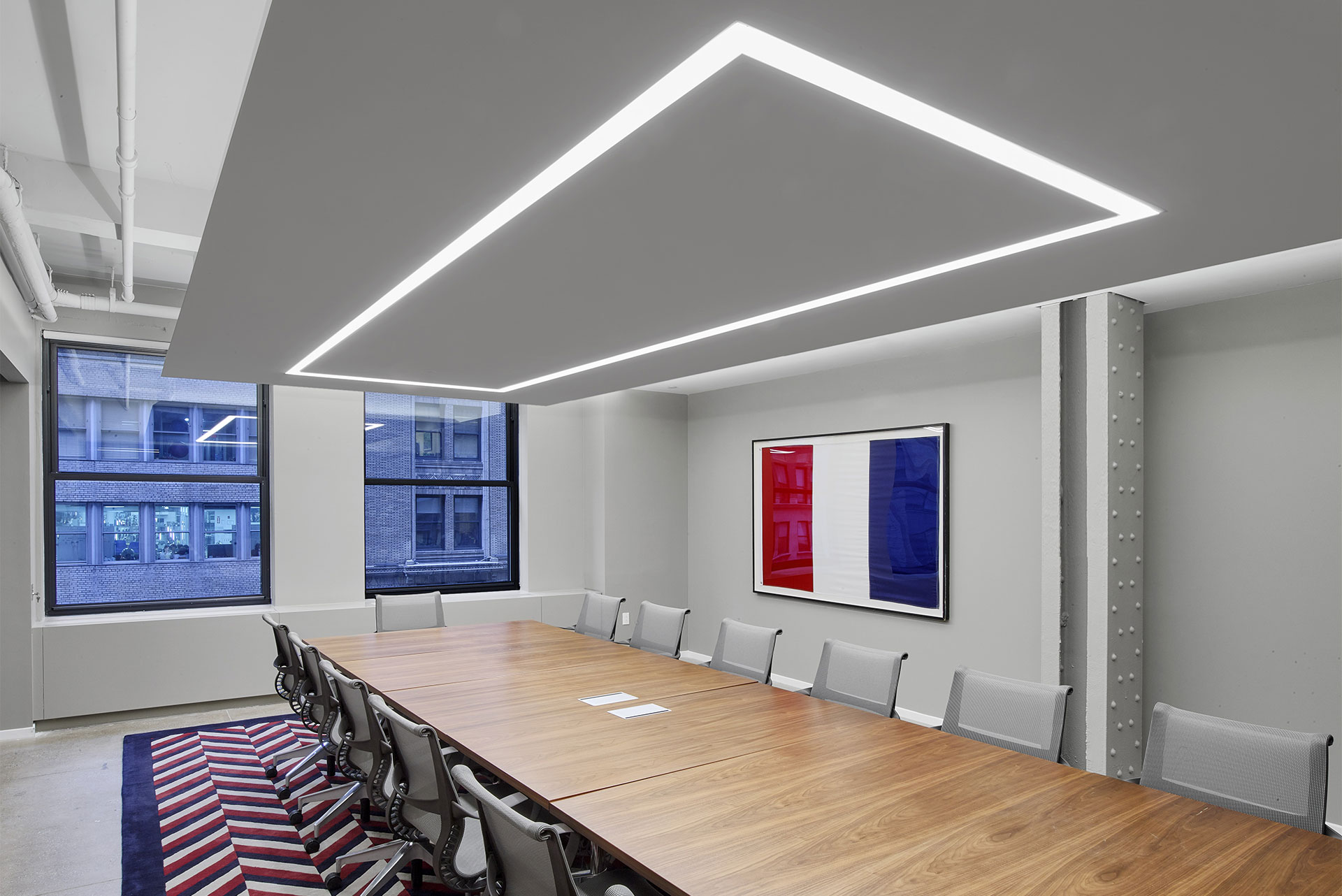Tommy Hilfiger Corporate Office - NYC
